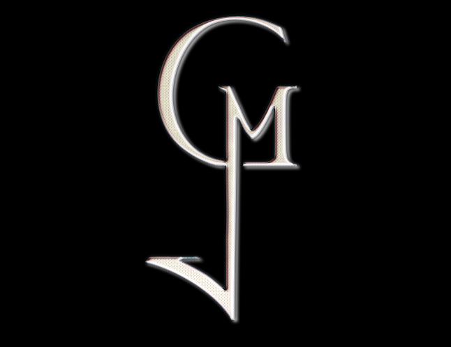 Blog, Gonzalo Martins Logo
