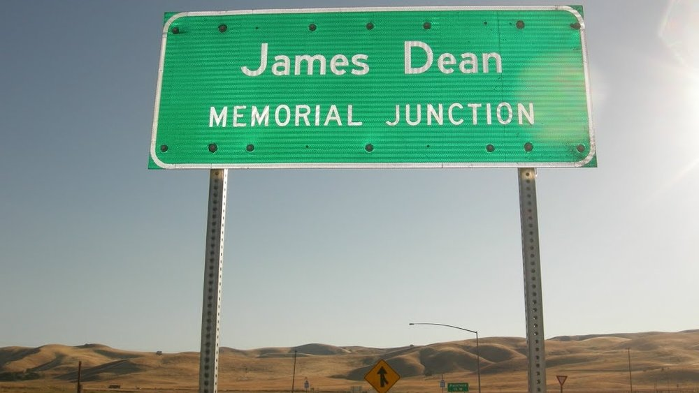James Dean is Dead