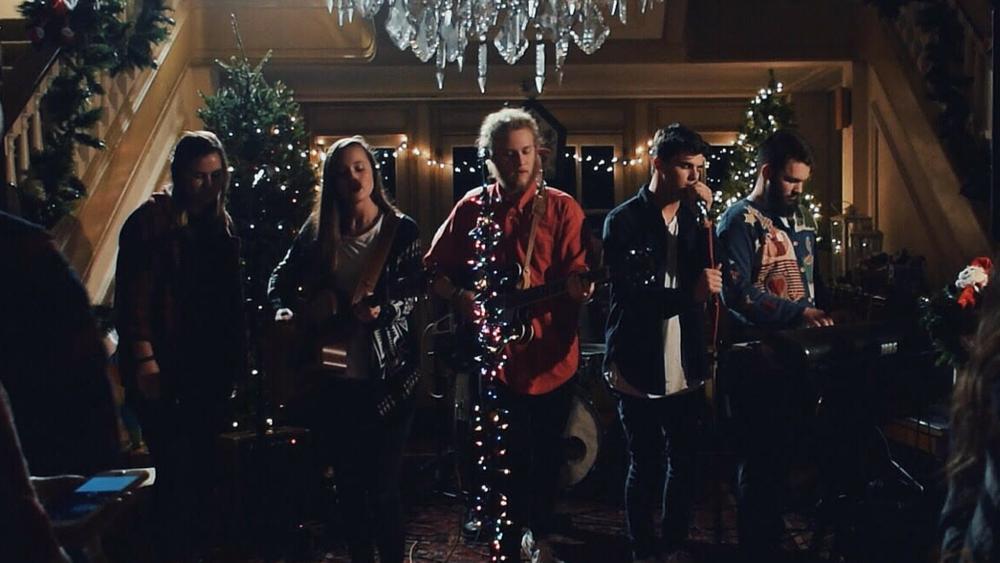Family Christmas: Fireside Songs Vol. II