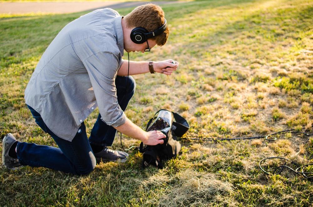 PC: Jenna Clare Photography