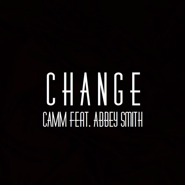 """Album artwork for """"Change (If We Try) feat. Abbey Smith"""" by CAMM"""