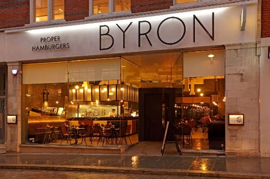 """GEORGE Osborne's favourite burger chain is opening in York this month, creating 40 jobs.  Byron will open a 108-seater restaurant in the former Danish Kitchen building in High Ousegate on April 18.  Tom Byng, founder of the chain, said: """"We're very happy to be opening in the capital of the north, at the heart of one of the country's most beautiful and historic cities.""""I hope that York's proper hamburger lovers are as excited as we are about our arrival.""""  The chain was founded six years ago, and until recently was owned by the Gondola Group, which also owns Pizza Express and Zizzi. It was sold at the end of last year for £100 million to Wagamama's parent company Hutton Collins Partners.Byron hit the headlines last year when the Chancellor tweeted a picture of himself eating one of the brand's burgers. Mr Osborne was dubbed """"out of touch"""", due to Byron's gourmet reputation.  The Danish Kitchen family cafe business which formally held the plot sold its lease earlier this year after 35 years, with the loss of 17 jobs."""