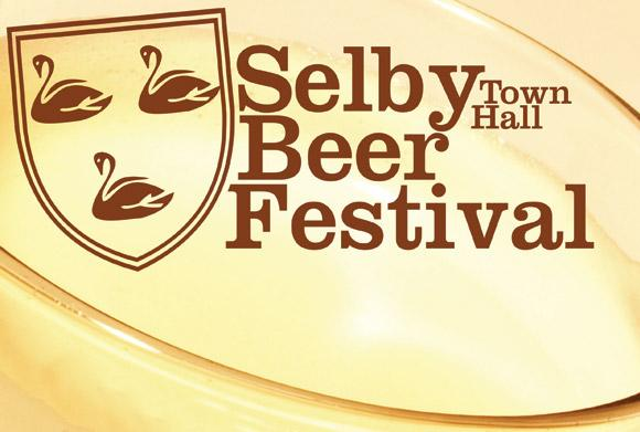 Selby Town Hall Beer Festival  Saturday, 26th July 2014    Show Starts at: 4.00pm    Prices: In Advance £7.50     Selby Town Hall's annual beer festival features 20 Yorkshire ales, ciders and perries, live music from Superlicks and The Soul Collective and of course the Town Hall's traditional warm and friendly atmosphre.   Ticket price includes a festival glass and your first beer.