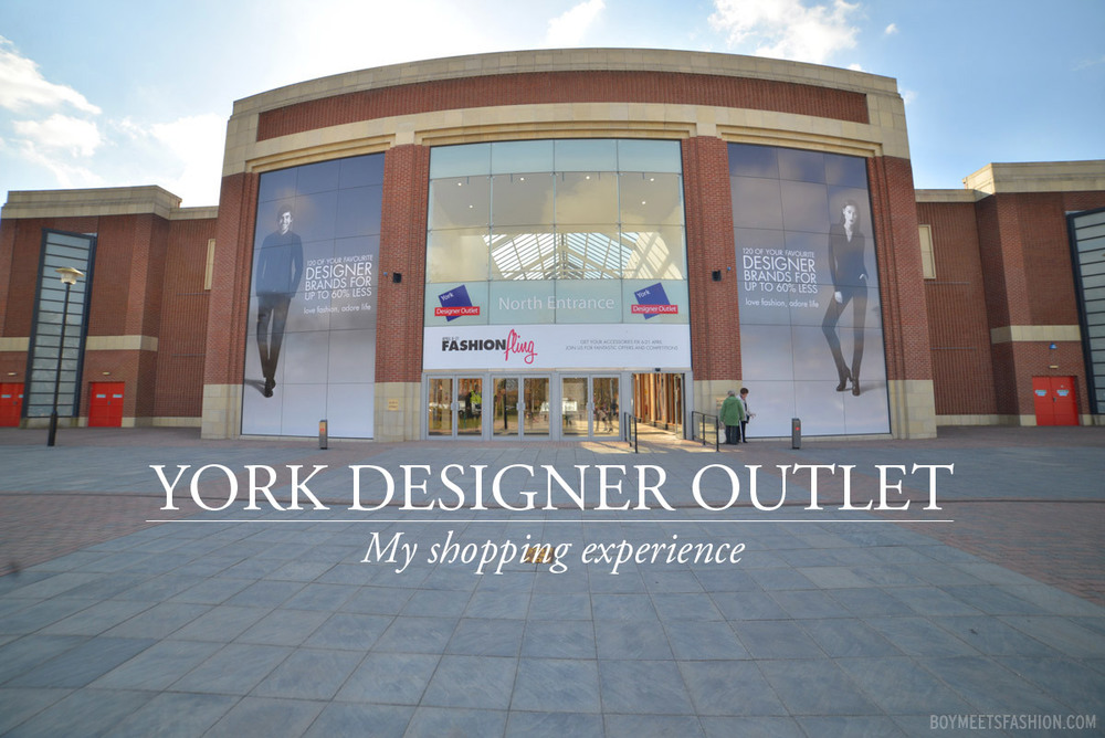 york designer outlet to get two new stores creating 15. Black Bedroom Furniture Sets. Home Design Ideas
