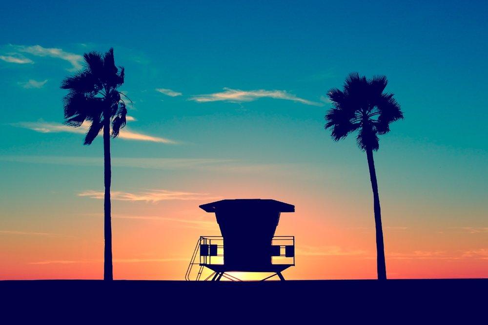 San Diego -
