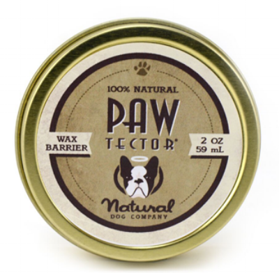 Wags and Walks_Summer Products_PawTector Wax