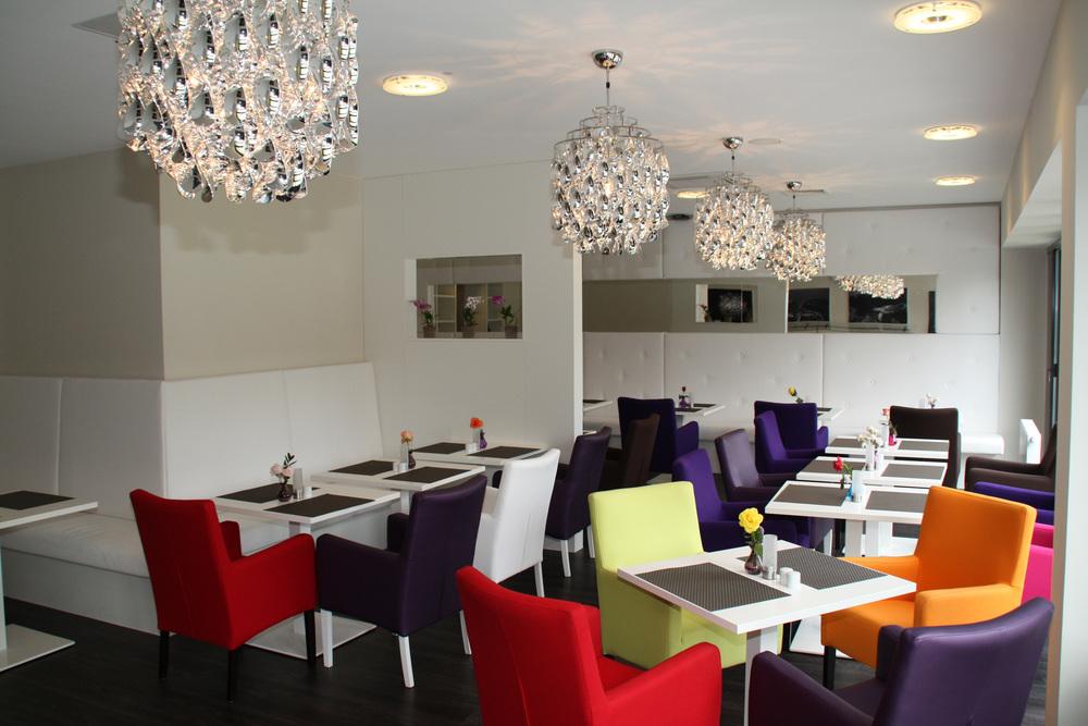 Restaurant Oktopus Siegburg Friendly City Hotel