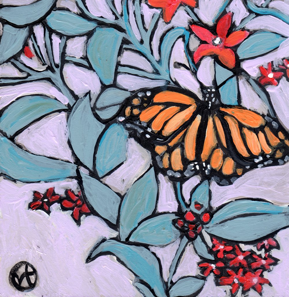 Untitled Monarch