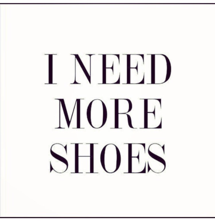 How about some new shoes for spring? - KiSS 95.9