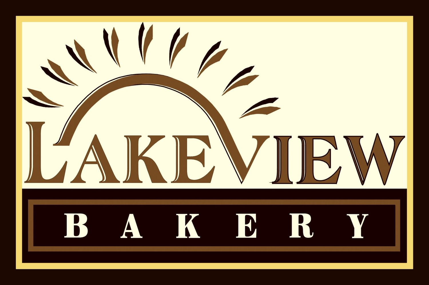 Lakeview Bakery