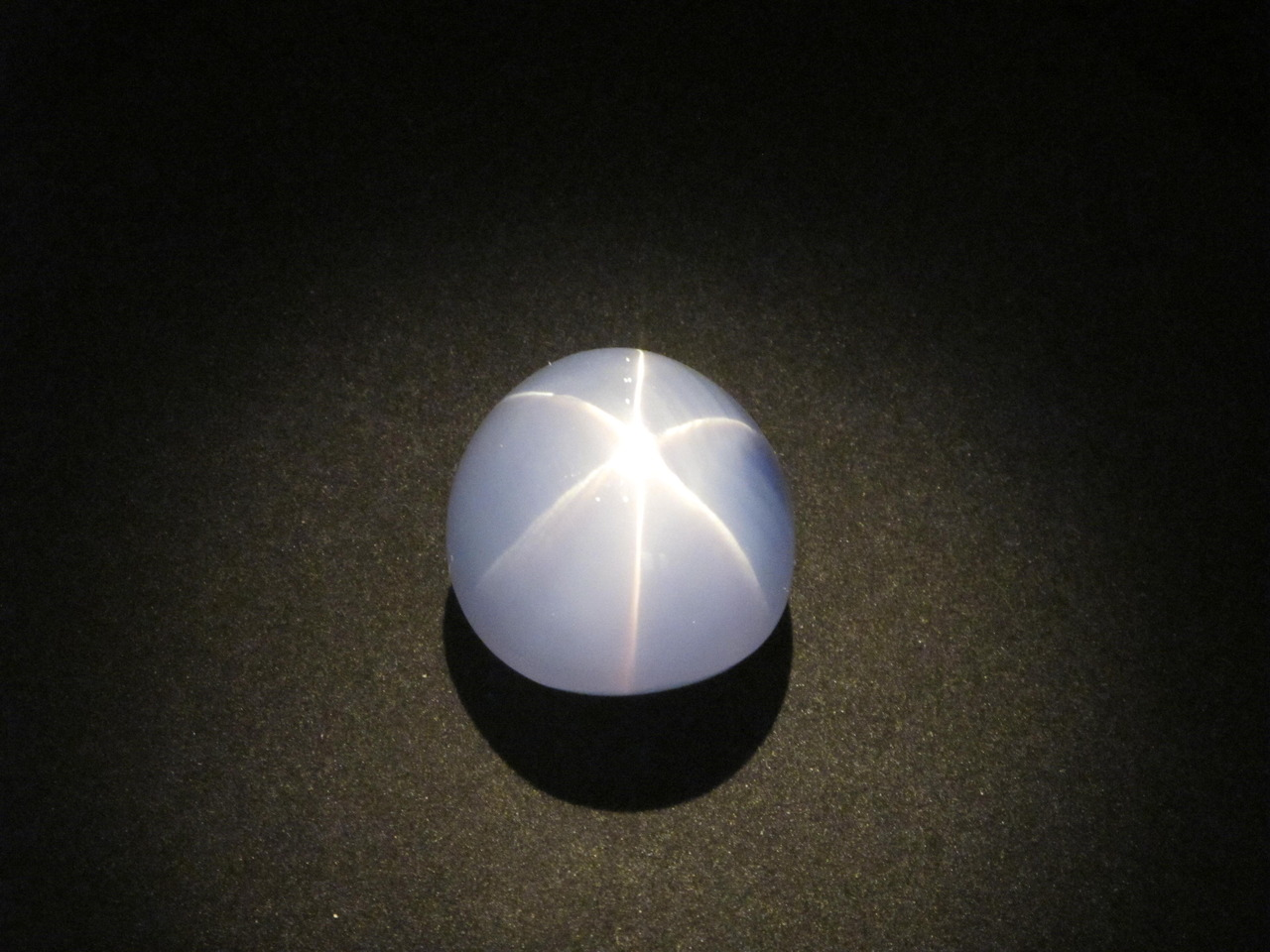Star of India, world largest star sapphire.