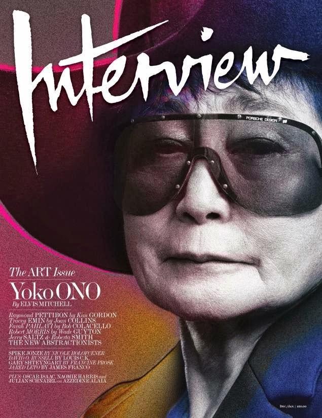 Interview Dec-Jan 2014