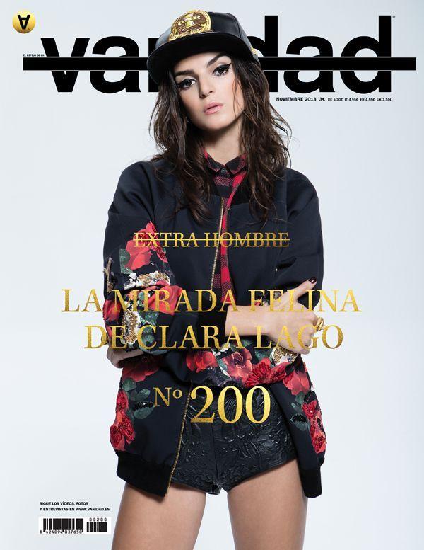Vanidad Spain November 2013