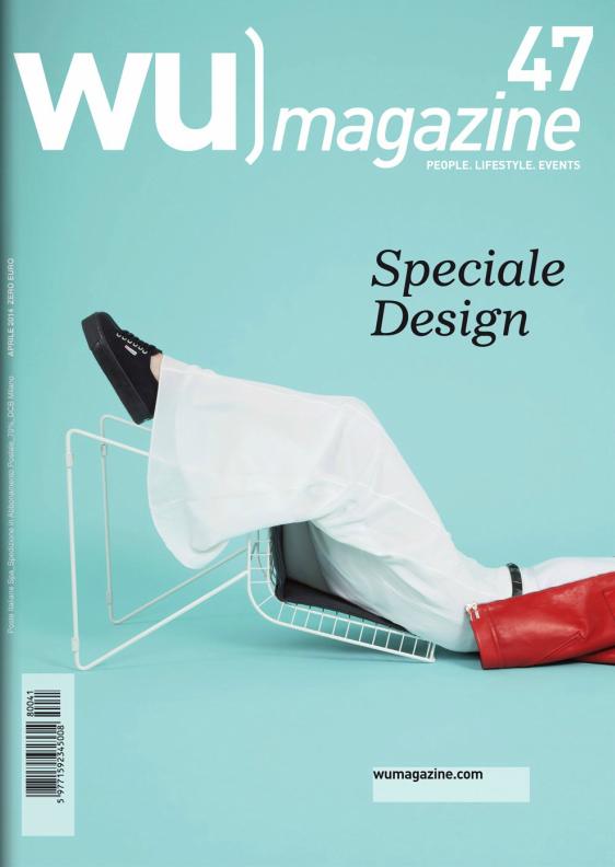Wu Magazine 47 April 2013