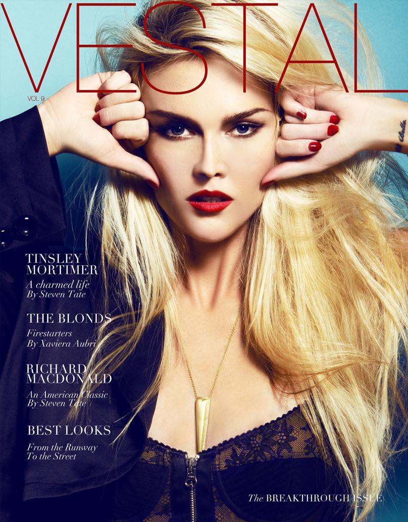 Vestal Vol.9