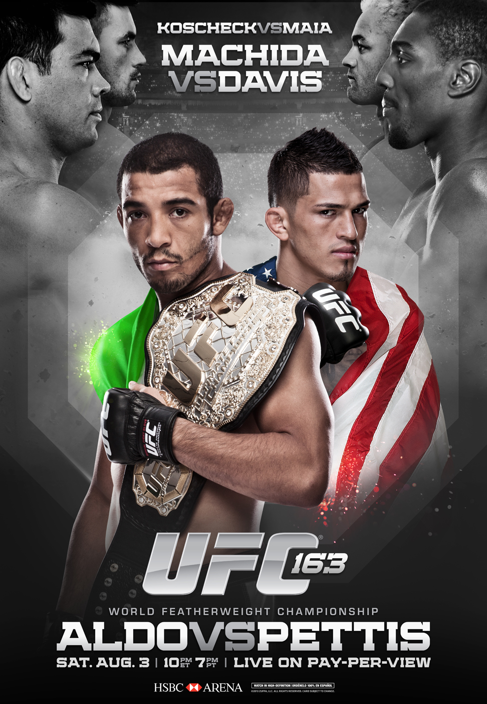 UFClogos branding UFC — KYLE CHRISTIAN DESIGNKyle ...  UFClogos brandi...