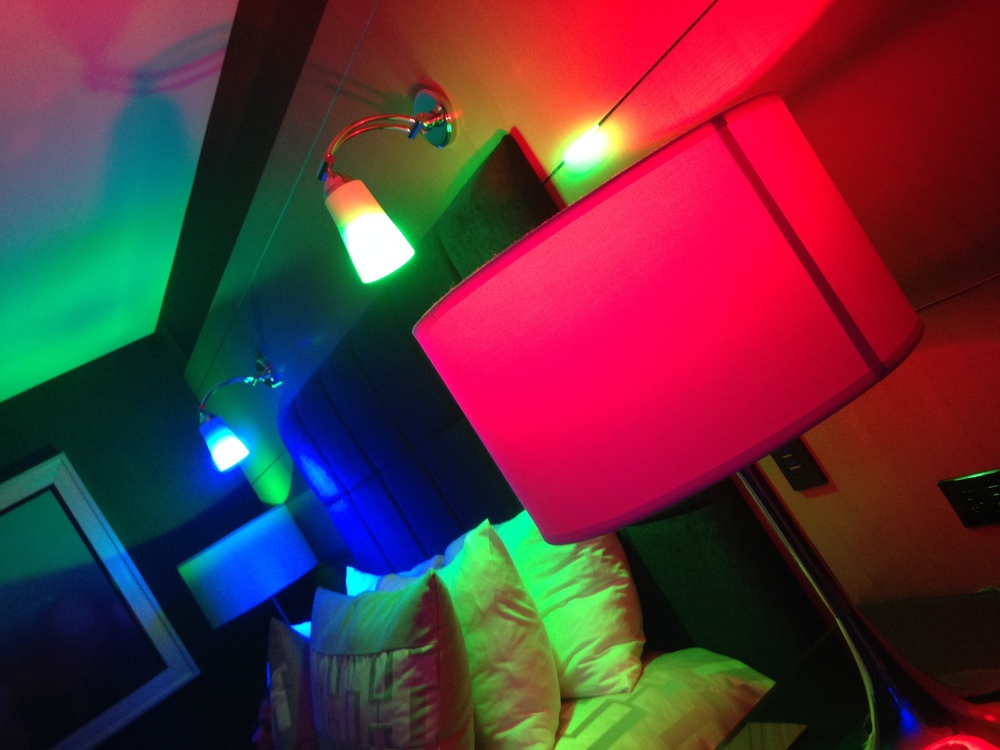 Say Hello to the World's Smartest Lights   ilumi® Color Tunable LED Smartbulbs   Order Now