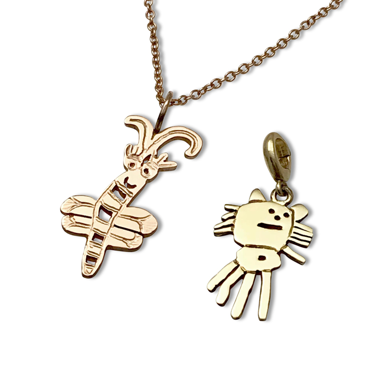 Gold charm 14k color options rose gold and yellow gold.jpg