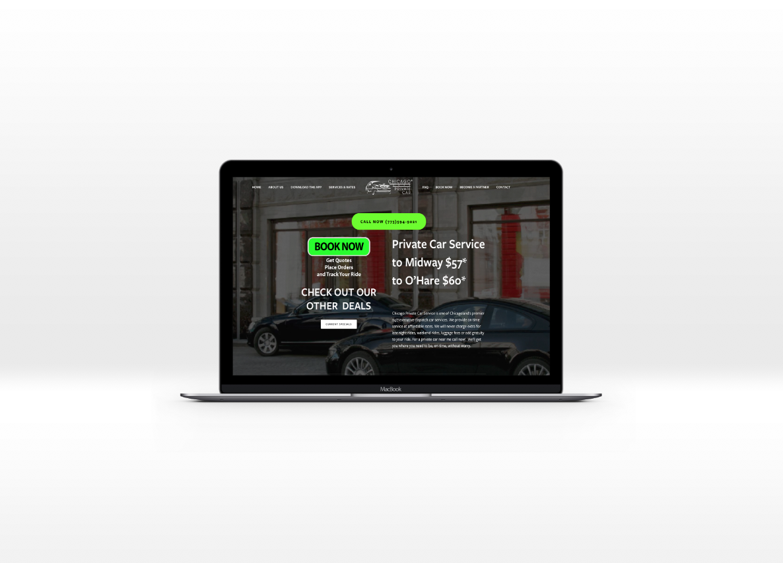 Website portfolio u2014 vici web design & marketing
