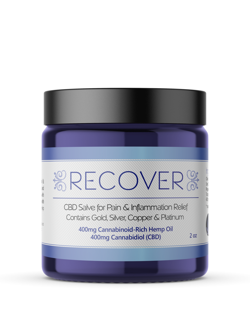 Recover Pain Salve 400mg.png