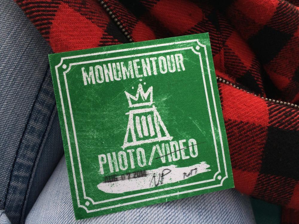 Photo Pass!