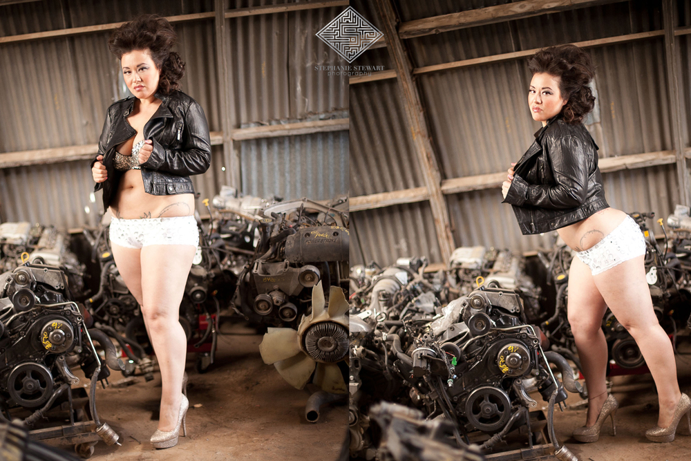 Albuquerque-New-Mexico-Sexy-Lingerie-Outdoor-Boudoir-Junk-Yard-Real-Women-Curvy-Plus-Size-Women-Photographer-Stephanie-Stewart-Photography-NBExclusive-3.jpg