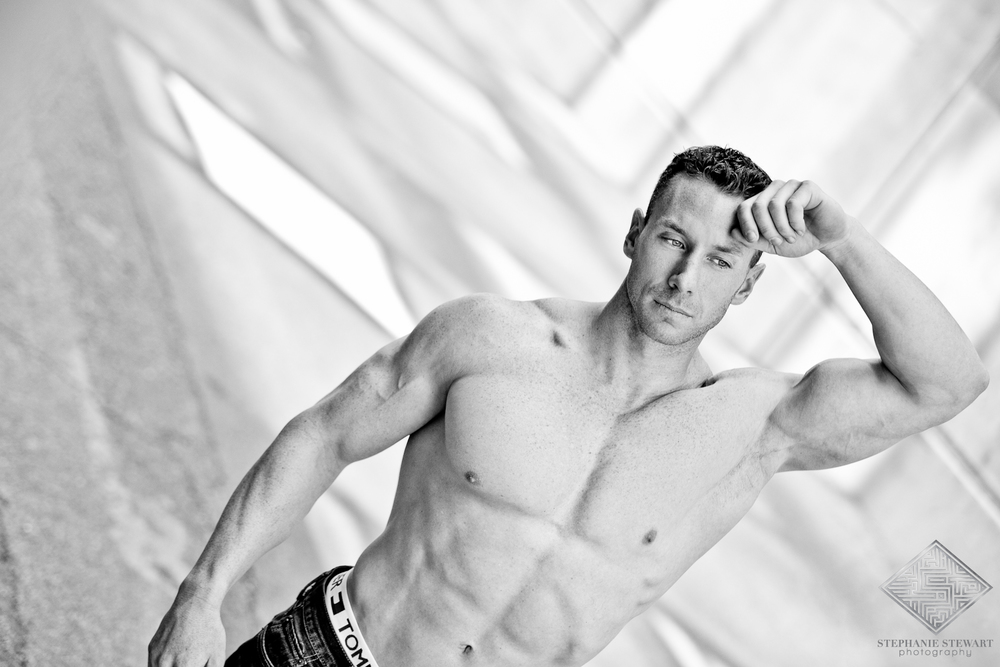 Mens-Fitness-Physique-Downtown-Albuquerque-Stephanie-Stewart-Photography