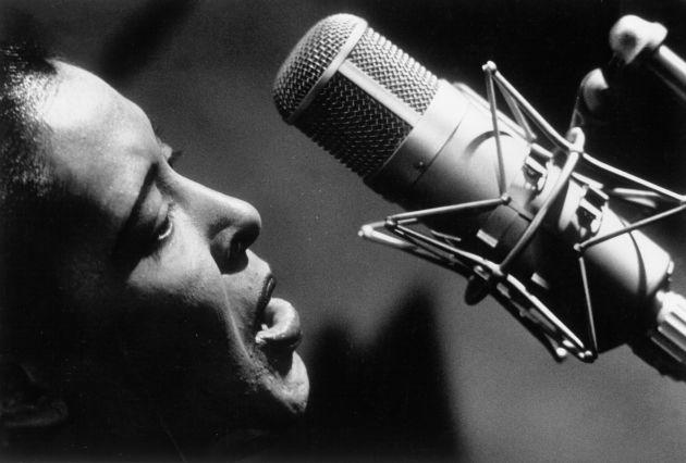 1. Eleanora Fagan (Billie Holiday)