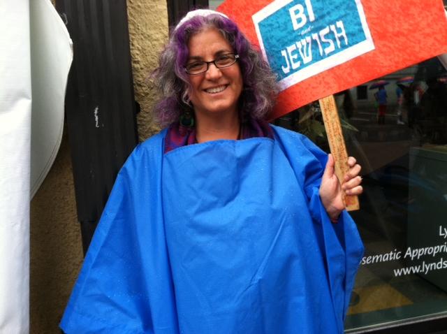 3. Rabbi Debra Kolodny