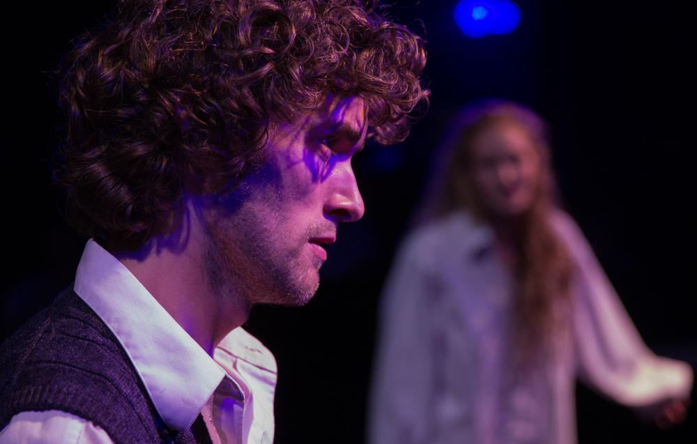 Spring Awakening | Del Rey Theatre