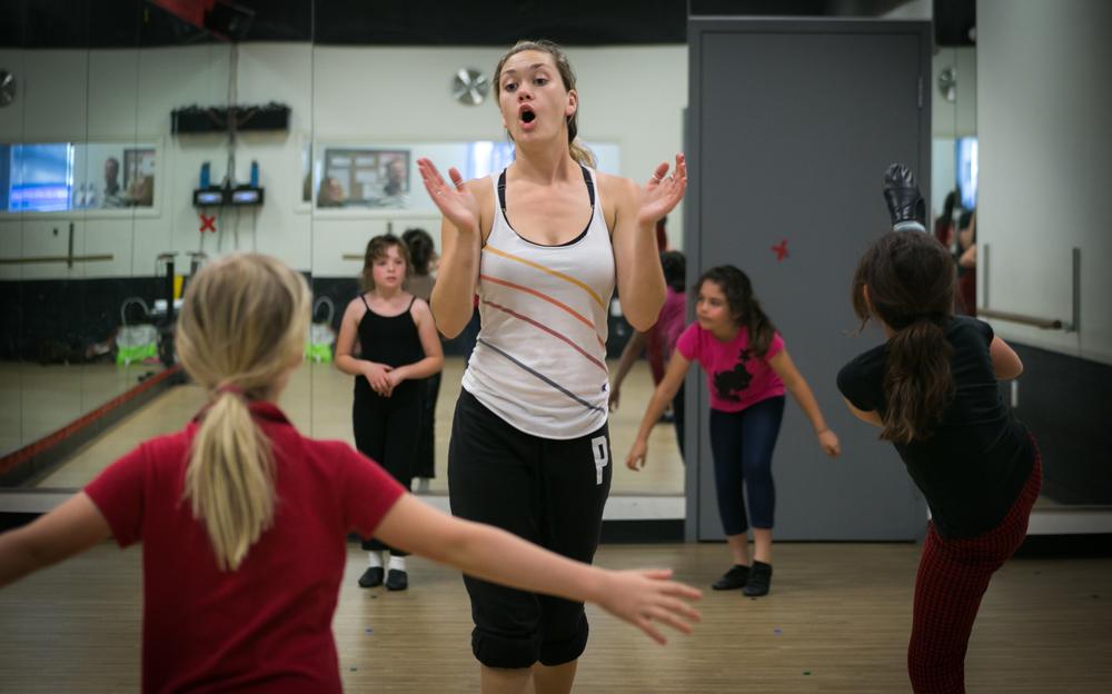 Santa Monica School of Dance and Music