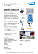 OXYBABY® 6.0 Data Sheet