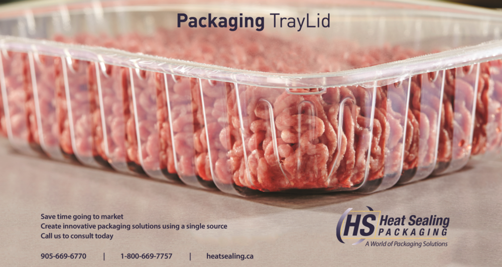TrayLid Packaging