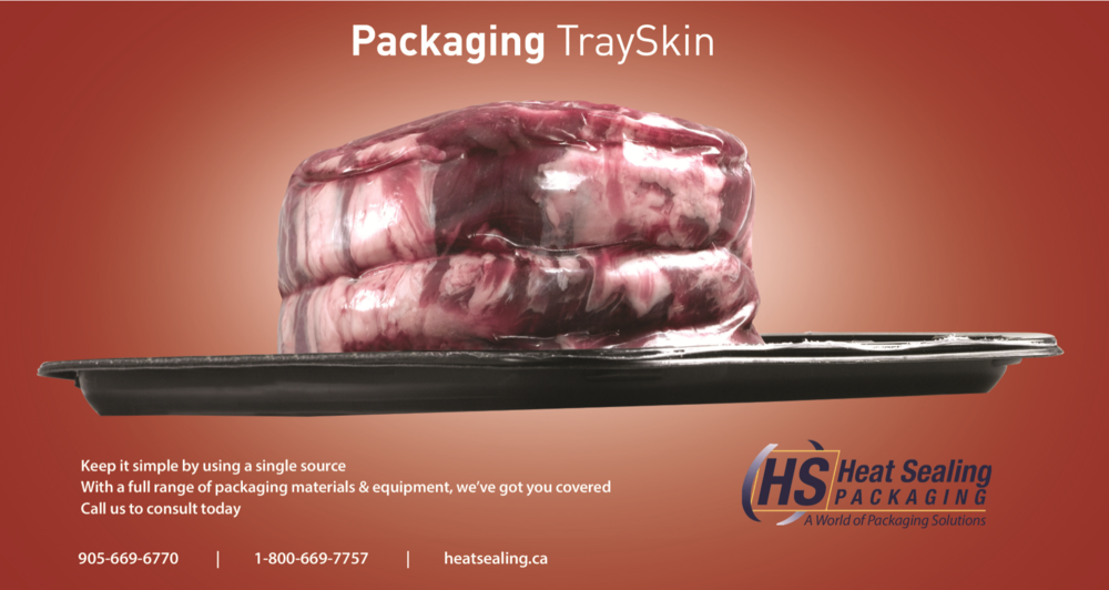 TraySkin Packaging