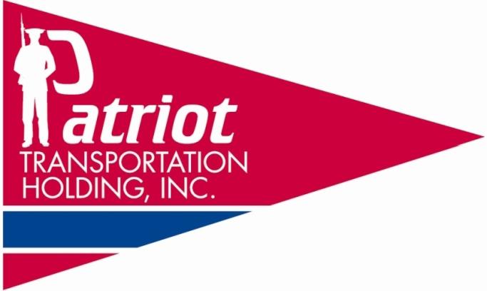 Patriot Transportation Holding, INC.