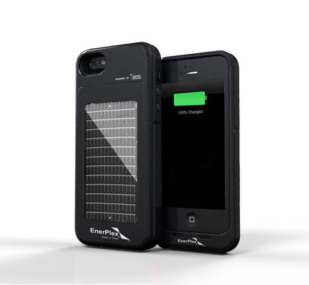cheap for discount 1088a 49464 Solar Battery: Iphone 5 Solar Battery Case