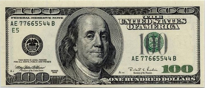 U.S. currency notes are made from cotton fiber paper, the same material Bluck and Harley will use to cast miniature brownstones for Horizon Line.