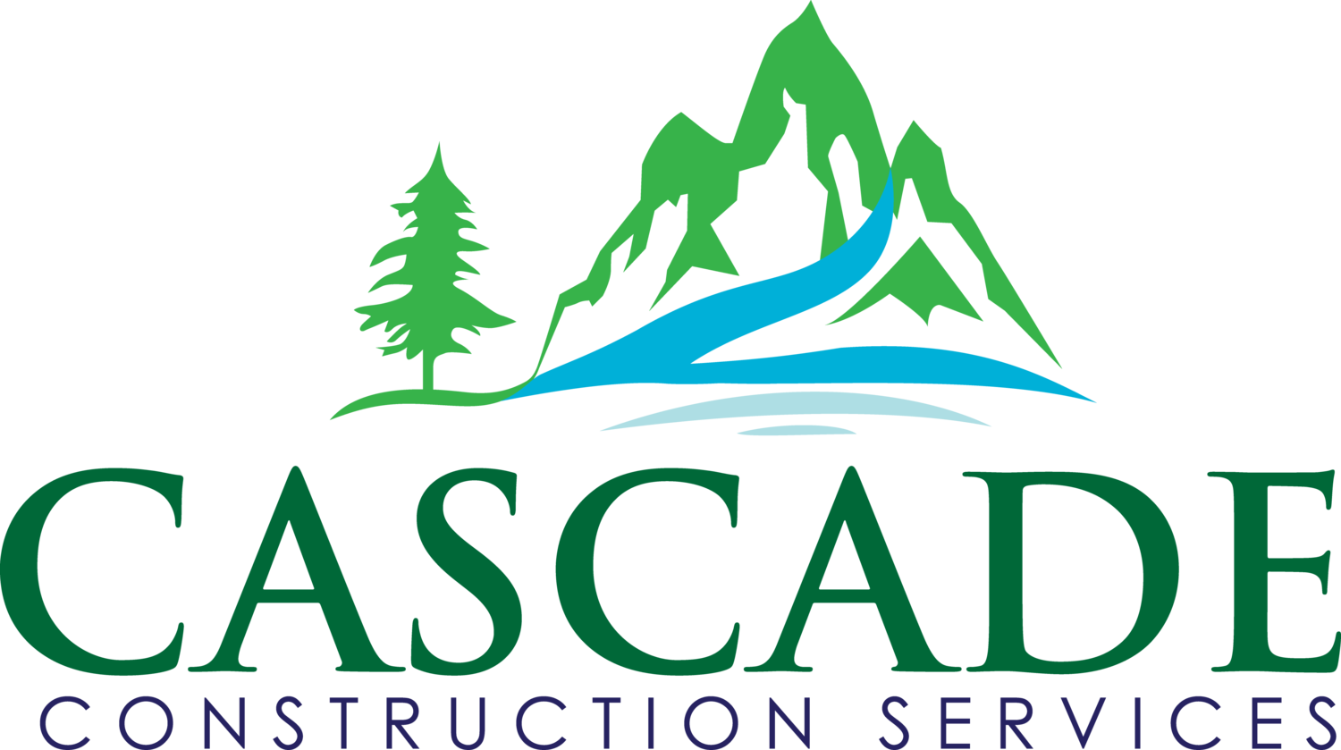 Cascade Construction Services, LLC CUSTOM TIMBER FRAME BUILDERS