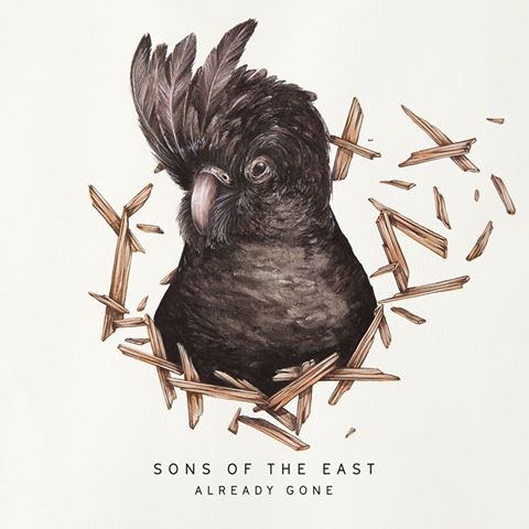 SONS OF THE EAST Fri 4th March