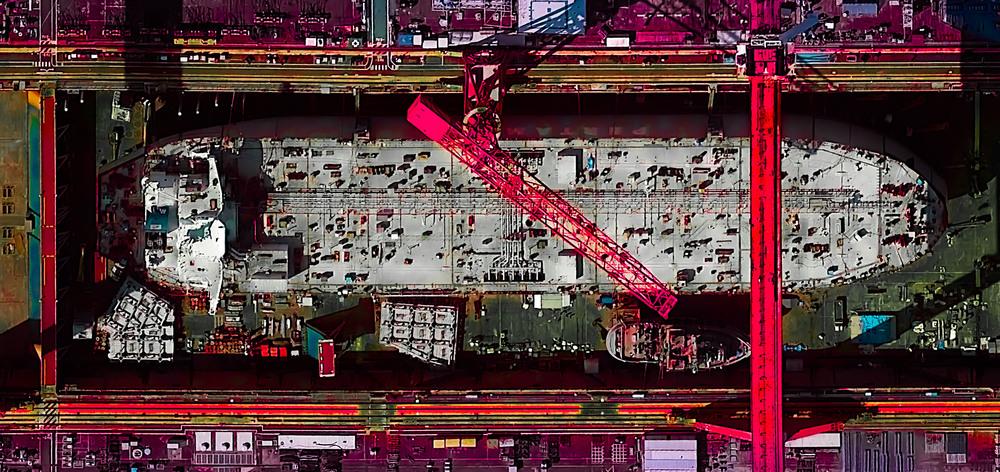 Tokio Shipyard