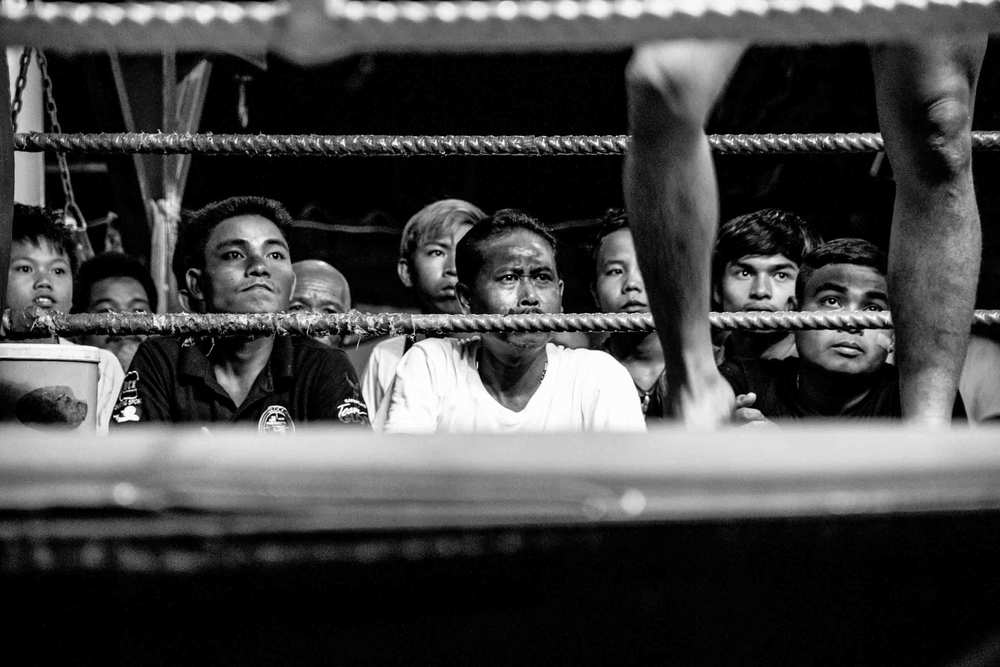Muay Thai II