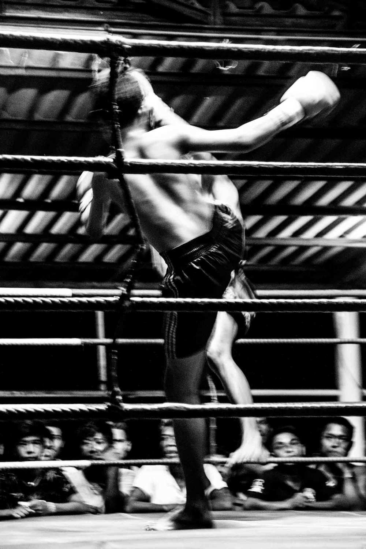 Muay Thai IV