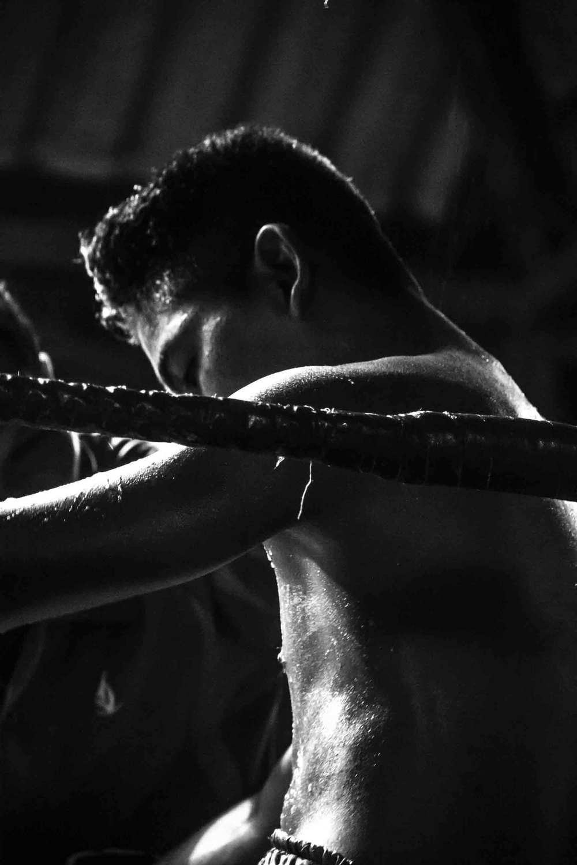 Muay Thai IX