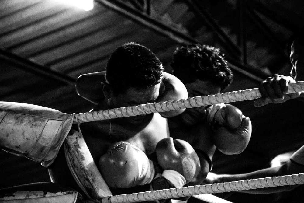 Muay Thai VII