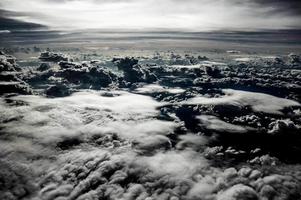 Nubes Camboyanas I