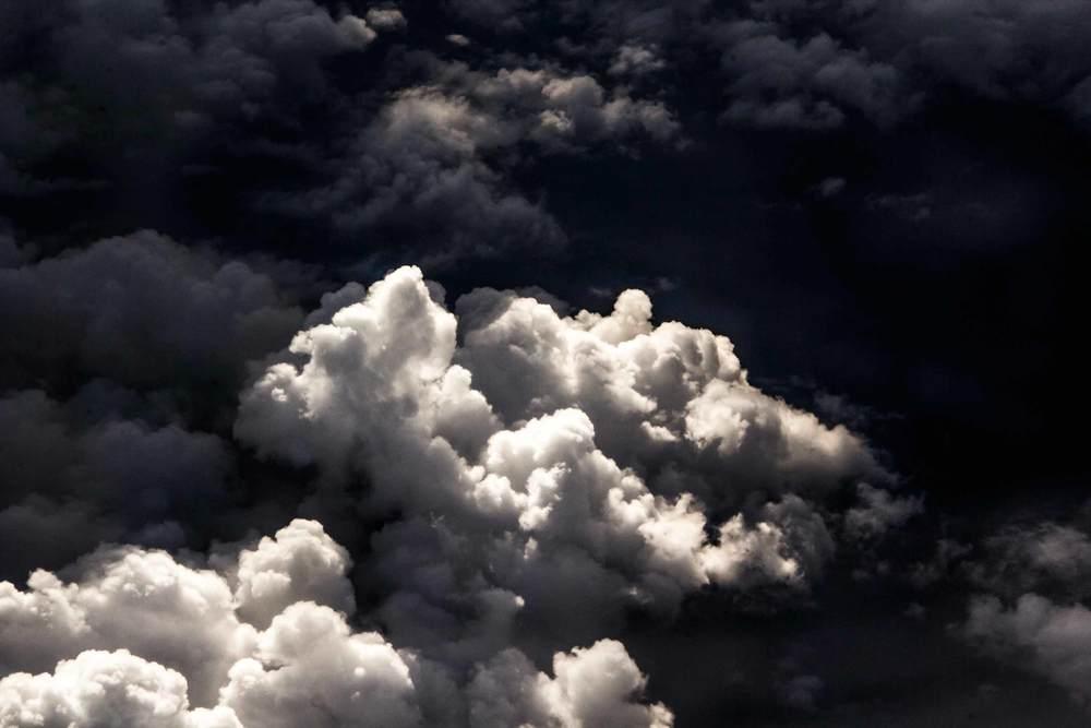 Nubes Camboyanas III