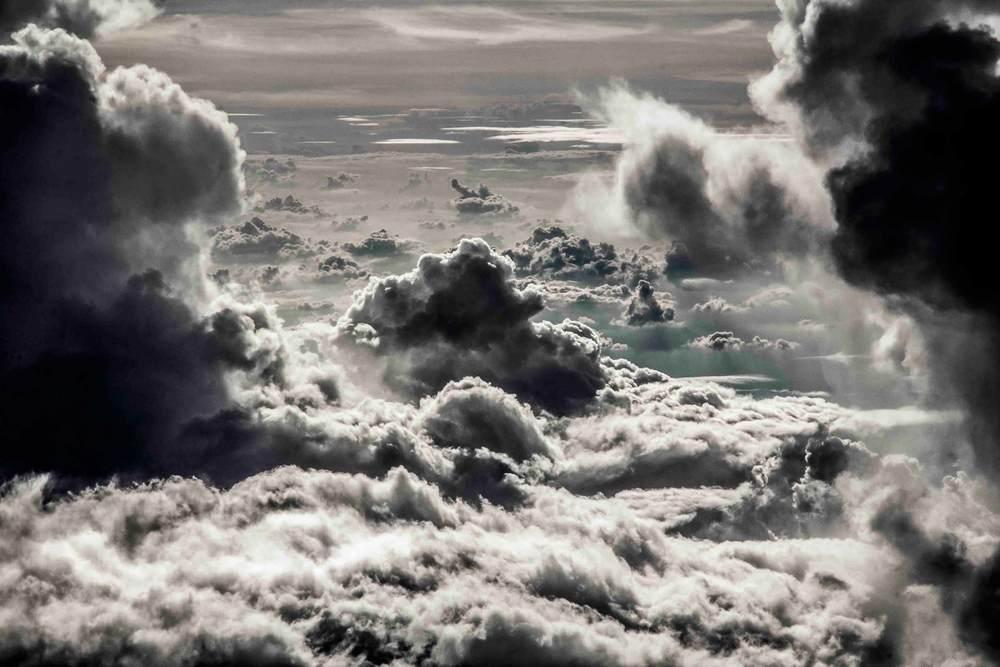 Nubes Camboyanas II