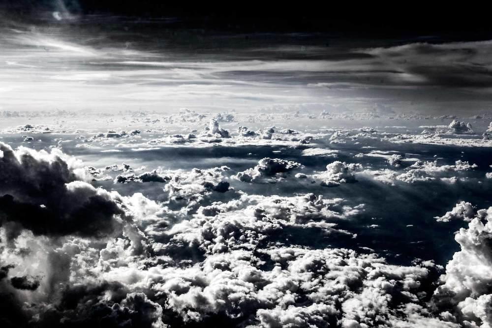Nubes Camboyanas IV