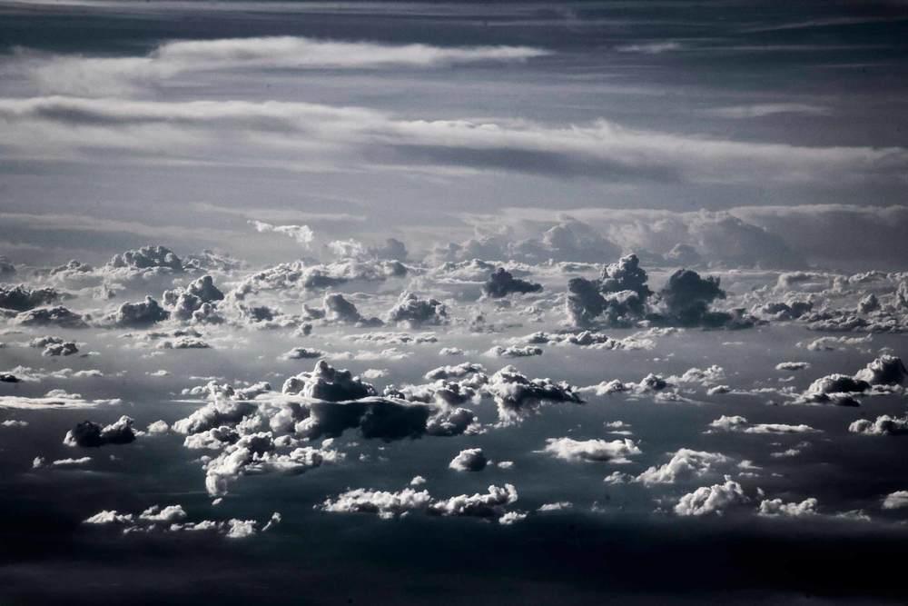 Nubes Camboyanas V