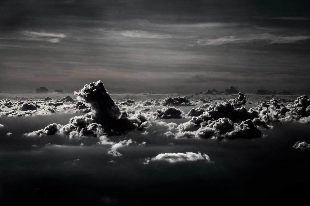Nubes Camboyanas VII